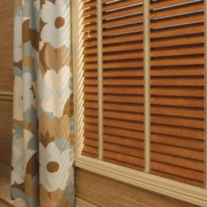Blinds & Wallpapers