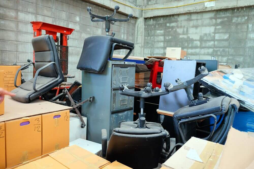 8 reasons why buying used office furniture will cost you more in the long run. 8 reasons why buying used office furniture will cost you more in the long run.